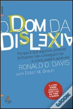 Davis Book Translations – Dyslexia the Gift