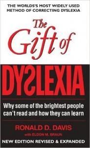 Understanding Dyslexia Dyslexia The Gift >> The Gift Of Dyslexia Uk Edition Dyslexia The Gift