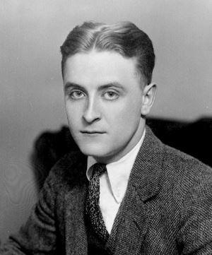 Understanding Dyslexia Dyslexia The Gift >> F. Scott Fitzgerald – Dyslexia the Gift