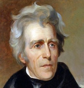 "andrew jackson s role in the battle But jackson's first term seemed to be mostly a political battle with  andrew jackson took on the bank of the  s bank policy called him ""king andrew."
