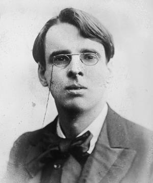 Understanding Dyslexia Dyslexia The Gift >> William Butler Yeats – Dyslexia the Gift
