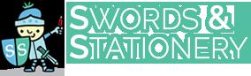 Logo- Swords & Stationery