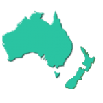 Davis Facilitator Sites- Australia - New Zealand