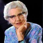 Helen B Taussig