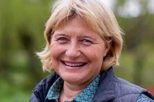 Jane Severinsen